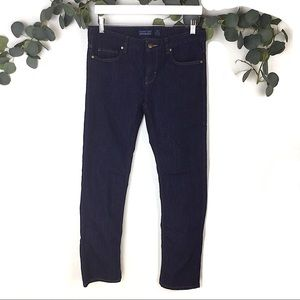 Patagonia Women's Straight Dark Jeans 29